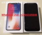 Apple iPhone X 64GB por 445 EUR