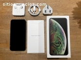 Apple iPhone XS Max 256GB - Gris espacia