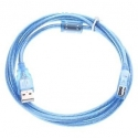 Cable Extensor Usb 2.0 Macho a Hembra