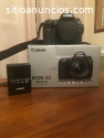 .Canon EOS 5D Mark IV DSLR Camera