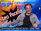 Contrataciones Leo Pacella Contratar