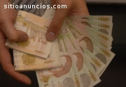 CRÉDITO FINANCIADO PRÉSTAMO SERIO EN URU