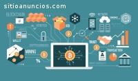Desarrollo Blockchain a medida