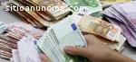 Dinero dinero para sus proyectos