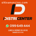 Districenter - Productos descartables