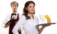Empleos de Camareros, cocineros y recepc