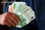 Envis desoliditer un crédito bueno