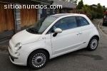 Fiat 500 1,2 Fire
