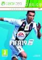 FIFA 19 Xbox Rgh