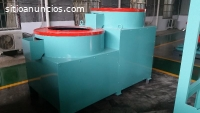 Granuladora 1-2 toneladas p/hora Meelko