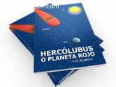 """HERCÓLUBUS O PLANETA ROJO"""
