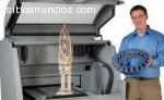 Impresoras 3d de ultima generacion