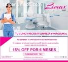 Limax Servicio de Limpieza