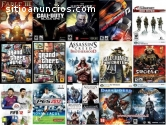 Lote 10 Game Pc