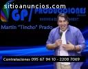 Martin Tincho Prado, Contratar a Martinc