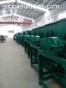 Mezcladora horizontal 500 kg Meelko