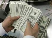 Oferta de servicios financieros
