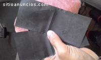 Solución de limpieza SSD (notas negras)