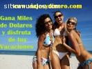 VACACIONES Y NEGOCIO A 1.295 DOLARES