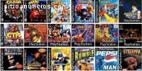 Varios Games Playstation