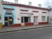 VENDO CASA EN MALDONADO