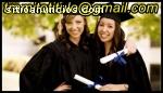 vendo titulos universitarios