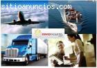 envios de paqueteria a todo Venezuela