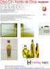 Aceite de oliva 100% extra virgen