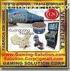 GS GAMING SOLUTION CORP. Consolas, Video