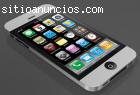 Venta Apple iphone 64gb desbloqueado 5S