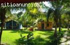 Campamento La Iguana en Morrocoy