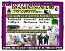 fumigaciones tecni maracaibo c.a
