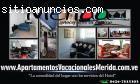ApartamentosTuristicos Mérida