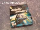 Afeitadora gillete Mach 3