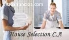 Agencia Domestica House Selection
