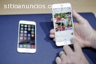 APPLE IPHONE 6 PLUS AVAILABLE