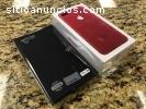 Apple iPhone7/ 7Plus 32/128/256GB Red