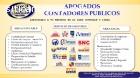 Asesoria Contable y Legal - Registro Nac