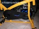 Bicicleta estática MLPlus para spinning