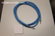 Cable de fibra óptica Dyonics