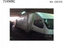 CAMION MITSUBISHI CANTER FE 649-D 2006