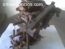 CARBURADOR DE TOYOTA MOTOR 2F Y 3F Marca