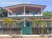 Casa de Vacacional en Boca de Uchire