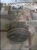 Compresor Aire Acond. SANDEN 708