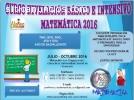 Curso Nivelación De Matemática 2016