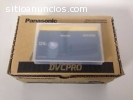 DVCPRO Cinta o Cassette de 126 L Panason