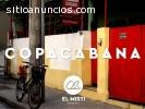 El Misti Hostels Copacabana