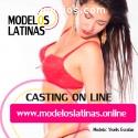 Eres modelo? buscas oportunidades? inscr