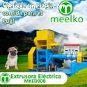 Extrusora Meelko 300-350kg/h 37kW