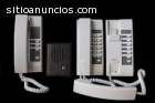 INTERCOMUNICADORES, SERVICIO,